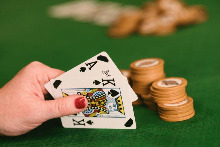 Queen Poker
