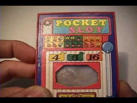 pocket games slot